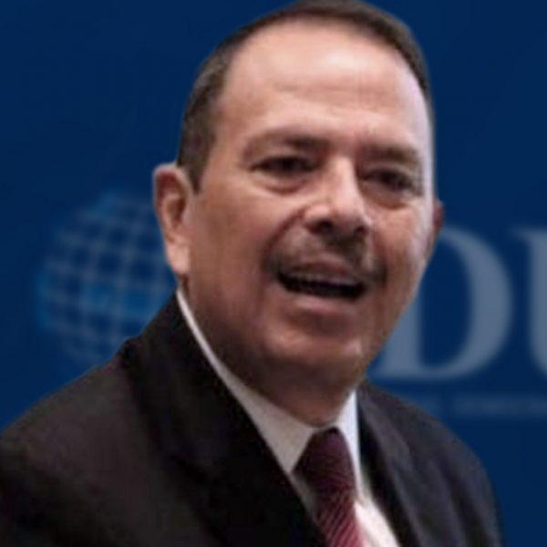 Marco Solares | International Democrat Union